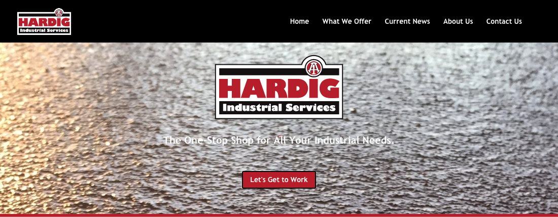 Hardig Industrial Services LLC